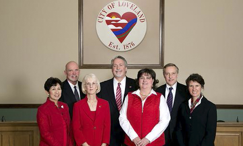 Honorable Mayor Linda Cox and Loveland City Council