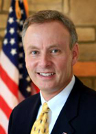 Honorable Mayor David Nichols